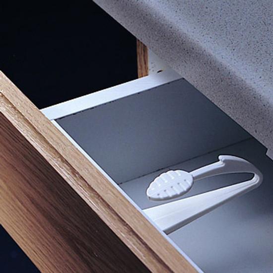 KidCo Adhesive Mount Drawer & Cabinet Lock-2