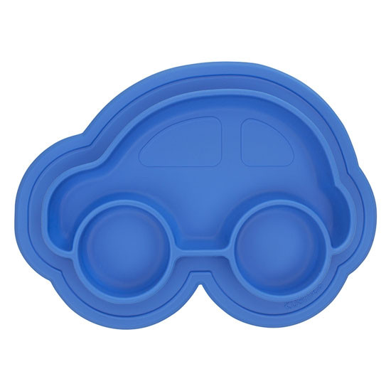 Kushies SiliSet All-In-One Silicone Gift Set - Boy-2