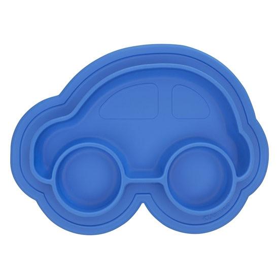 Kushies SiliSet All-In-One Silicone Gift Set - Boy