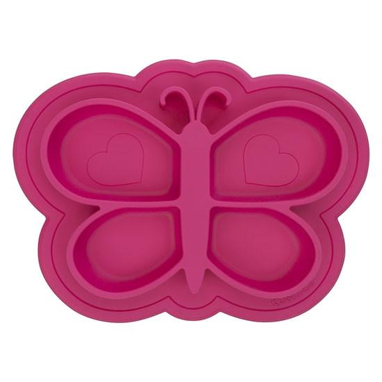 Kushies SiliSet All-In-One Silicone Gift Set - Girl-3