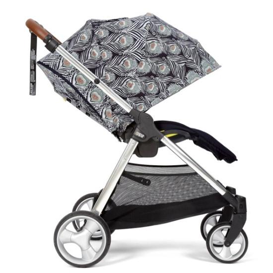 Mamas & Papas Armadillo Flip XT Stroller - Liberty -2