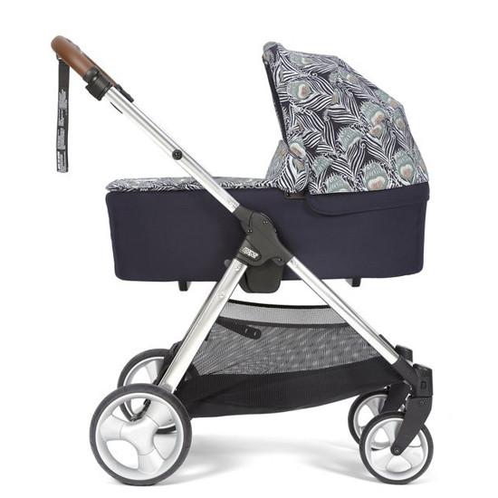 Mamas & Papas Armadillo Flip XT Stroller - Liberty -3