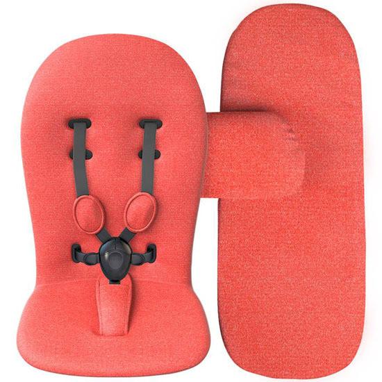 Mima Xari Starter Pack Coral Red