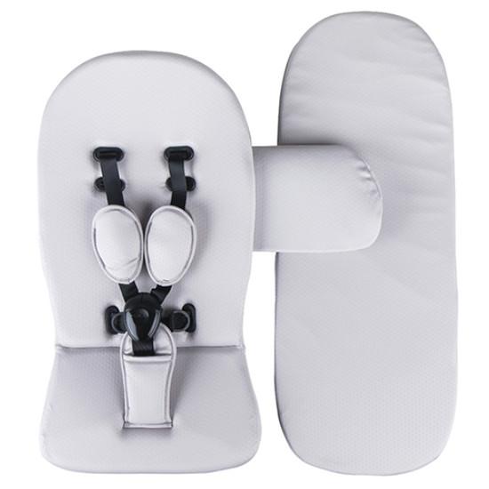 Mima Xari Starter Pack - Stone White
