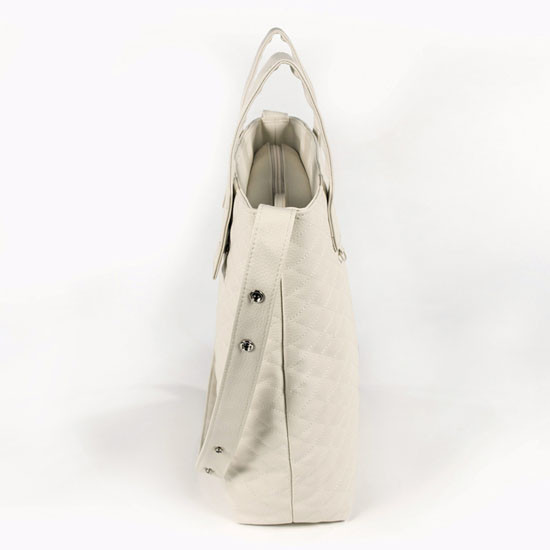 Pasito a Pasito Ines Changing Bag - Beige-2