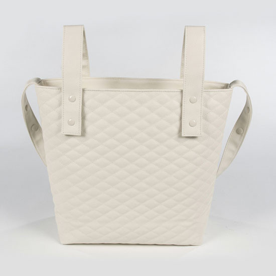 Pasito a Pasito Ines Changing Bag - Beige-3