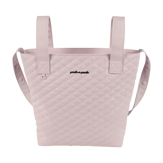 Pasito a Pasito Ines Changing Bag - Pink