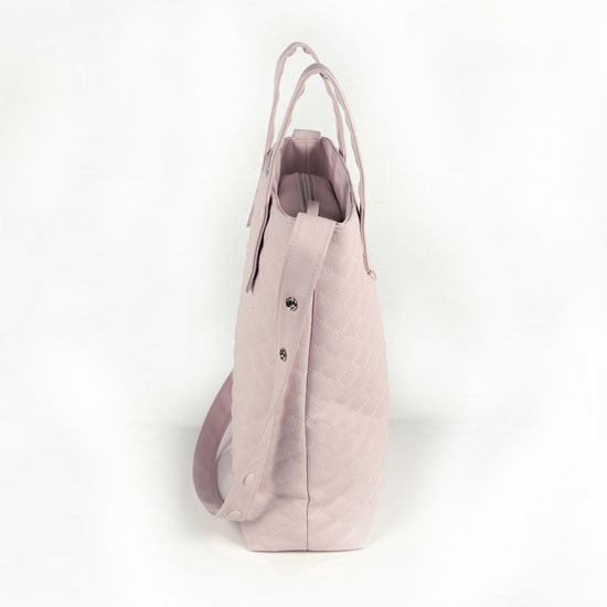 Pasito a Pasito Ines Changing Bag - Pink-2