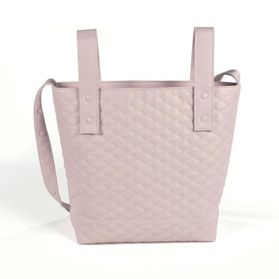Pasito a Pasito Ines Changing Bag - Pink-3