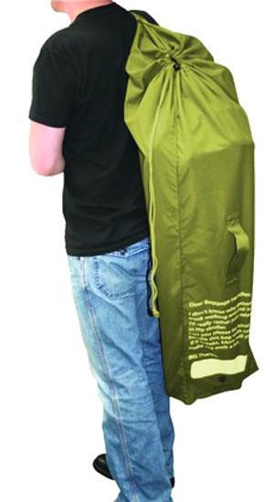 Prince Lionheart Gate Check Bag for Stroller -2