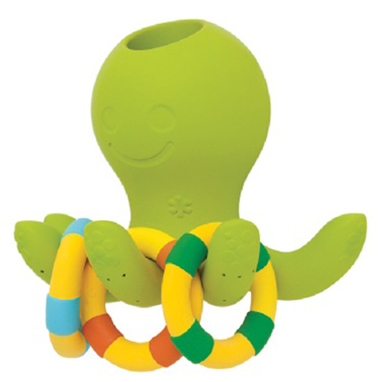 Skip Hop Octopus Ring Toss