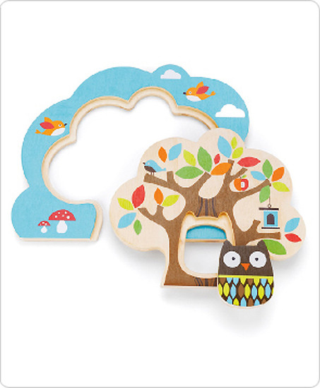 Skip Hop Treetop Friends Nesting Tree Puzzle-3