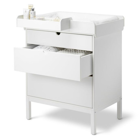 STOKKE Home Dresser - White-3