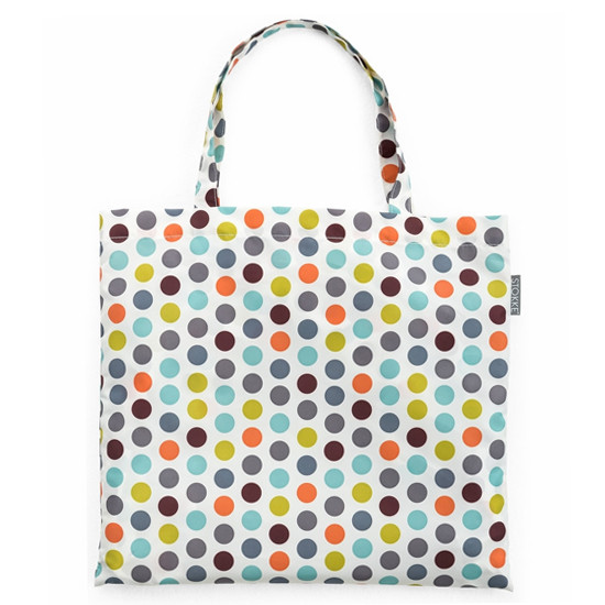 STOKKE Scoot Stroller Style Kit - Retro Dots -3
