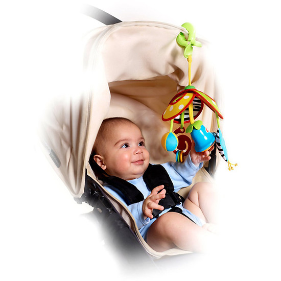 Tiny Love Pack & Go Mini Mobile -3