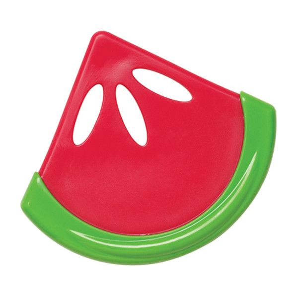 Dr. Brown Coolees Soothing Teether - Watermelon