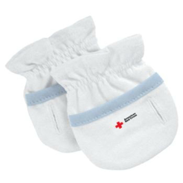 The First Years American Red Cross - No Scratch Mitts