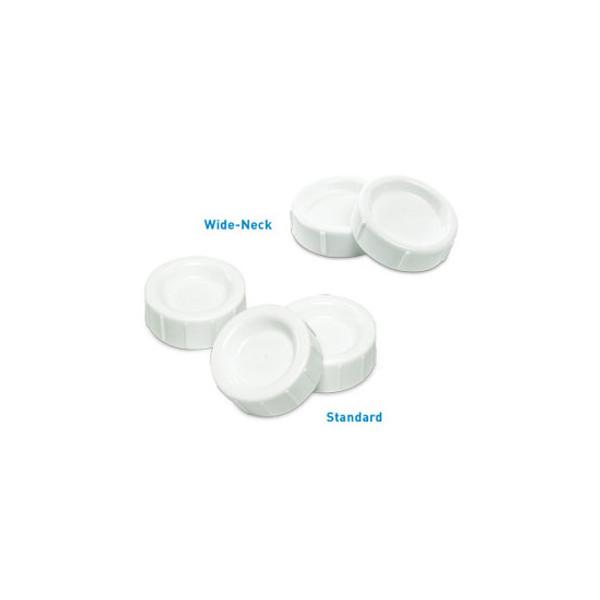 Dr. Brown Storage / Travel Caps Standard 3pk
