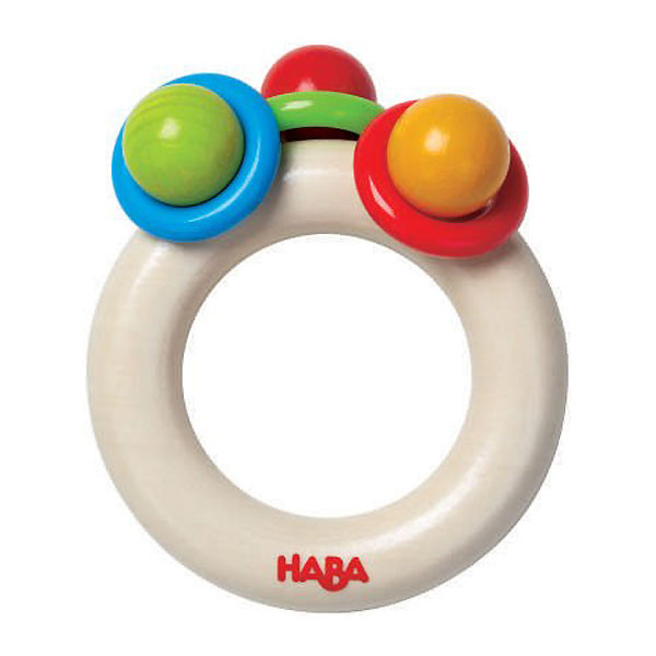 HABA Clutching Toy Bommel