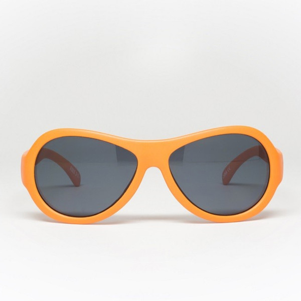Babiators Baby Sunglass Original Babiators - OMG Orange-2