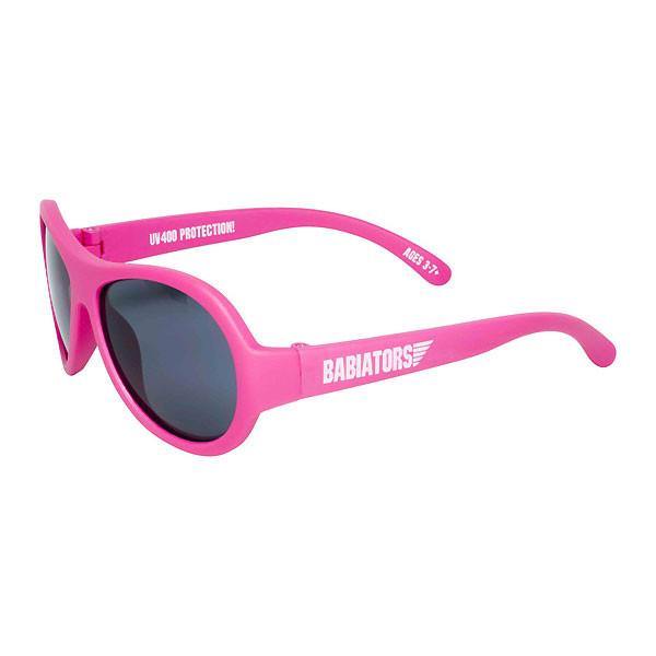 Babiators Baby Sunglass Original Babiators - Popstar Pink-1