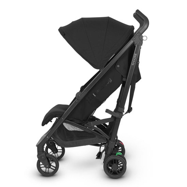 UPPAbaby 2018 G-LUXE - Jake (Black)-2