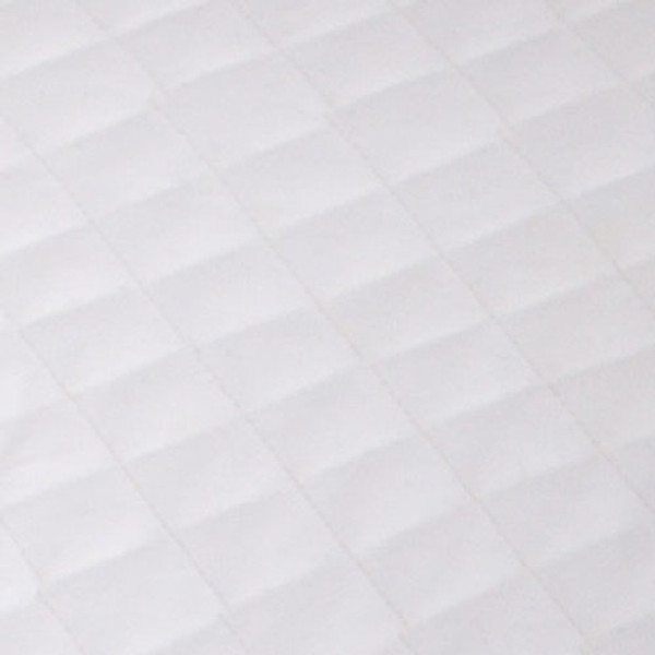 Arms Reach Versatile Bassinet Quilted Fitted Sheet-1