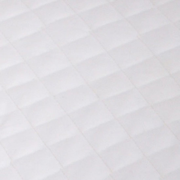 Arms Reach Versatile Bassinet Quilted Fitted Sheet-2
