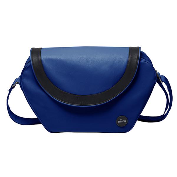 Mima Trendy Changing Bag - Royal Blue Product Photo