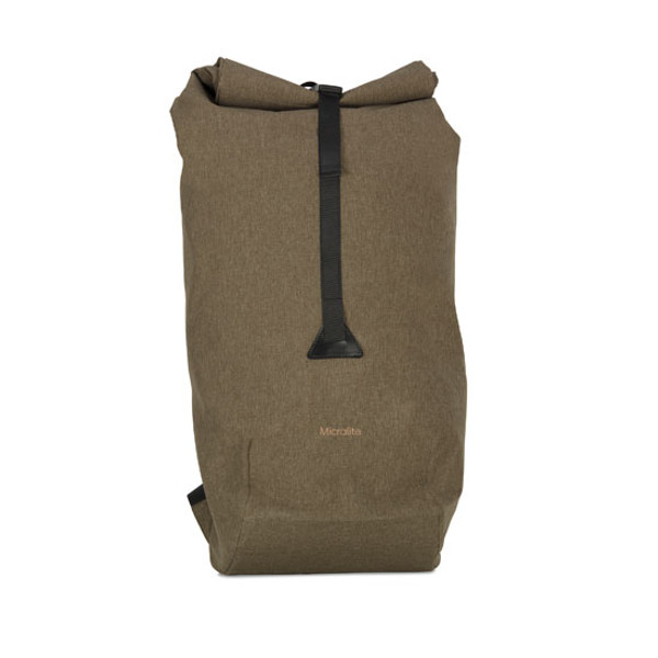 Micralite TwoFold 40lb Shopping Bag - Evergreen