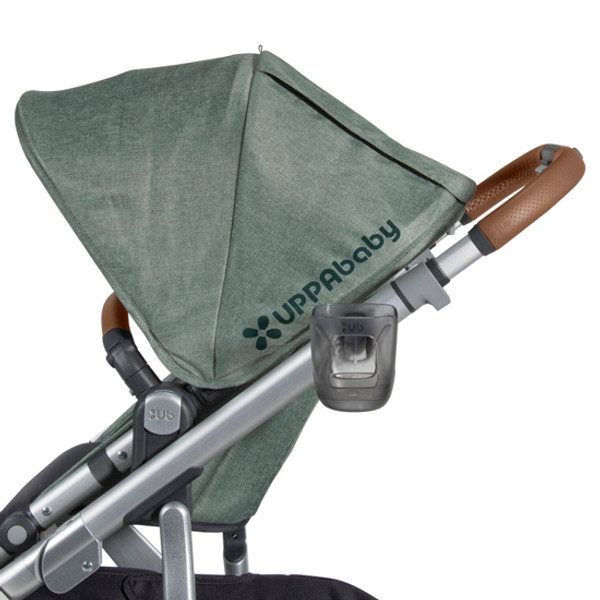 UPPAbaby Cup Holder Stroller Example