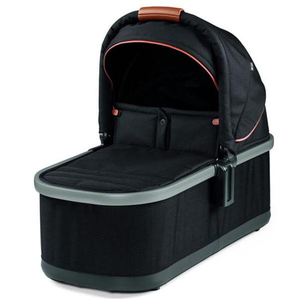 Peg Perego Z4 Stroller Bassinet - Agio Black