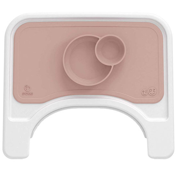 EZPZ by Stokke Placemat for Steps Tray - Pink
