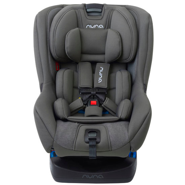 Nuna 2019 RAVA Convertible Car Seat - Granite