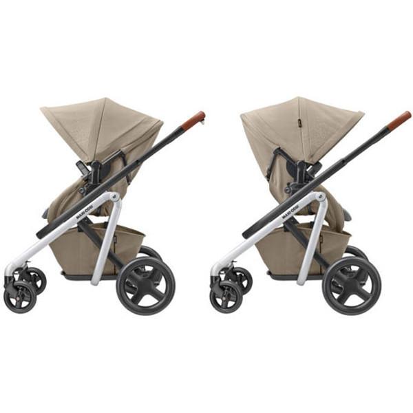 Maxi-Cosi Lila Stroller - Nomad Sand