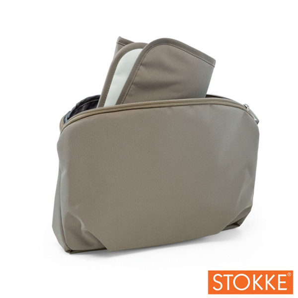 STOKKE Xplory Changing Bag - Red -5