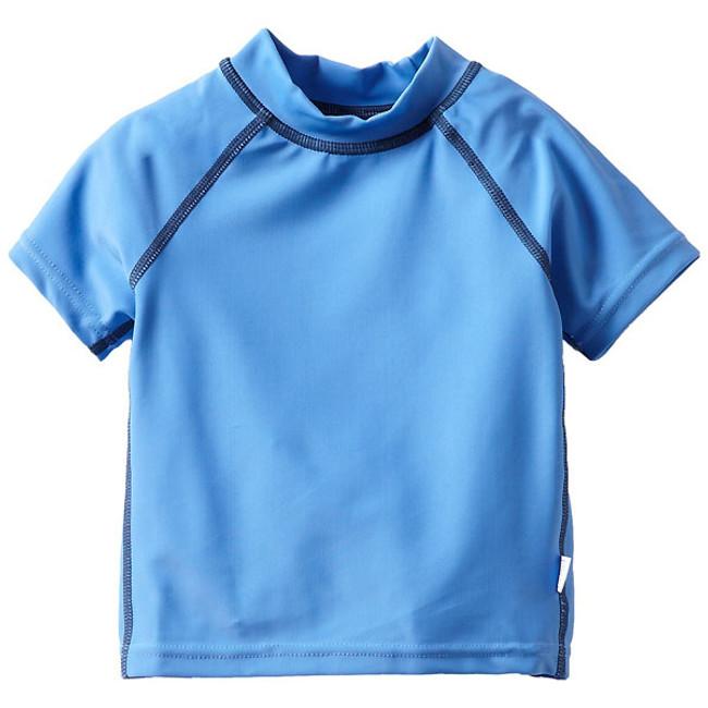 i play. Short Sleeve Rashguard Mix & Match - Assorted-1