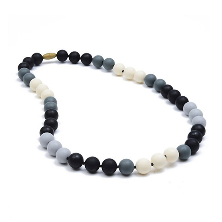 Chewbeads Bleecker Necklace - Black
