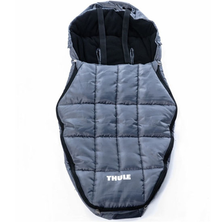 Thule Footmuff Sport - Grey