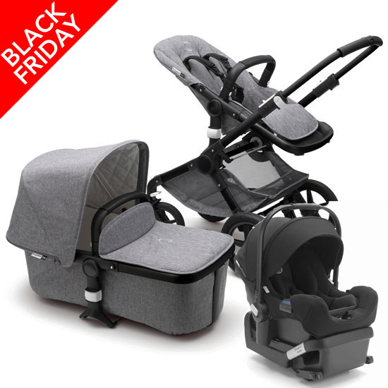 Bugaboo Black Friday Special