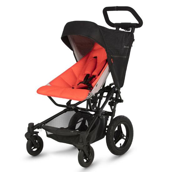 Micralite FastFold Stroller