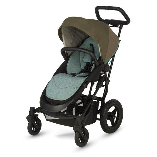 Micralite SmartFold Stroller