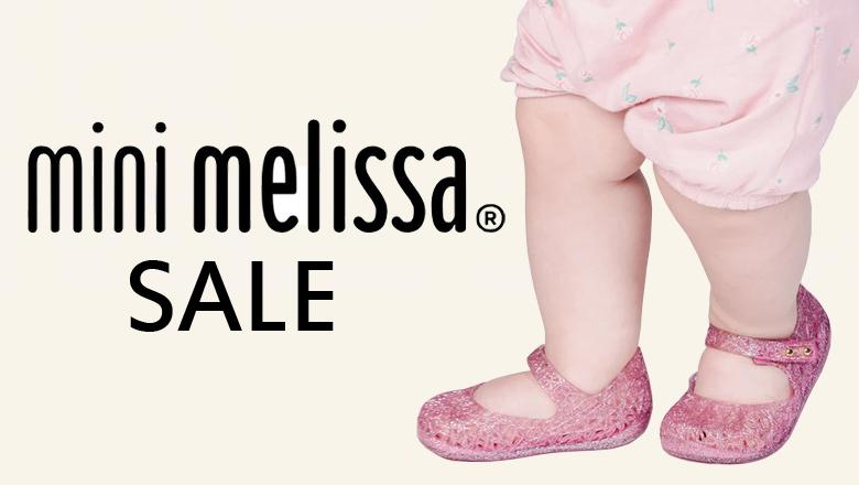 Mini Melissa Sale