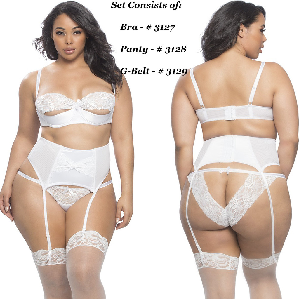 Available in sizes up to 4X