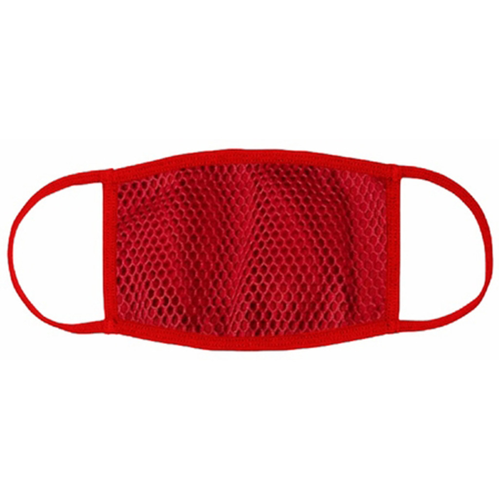 red mesh