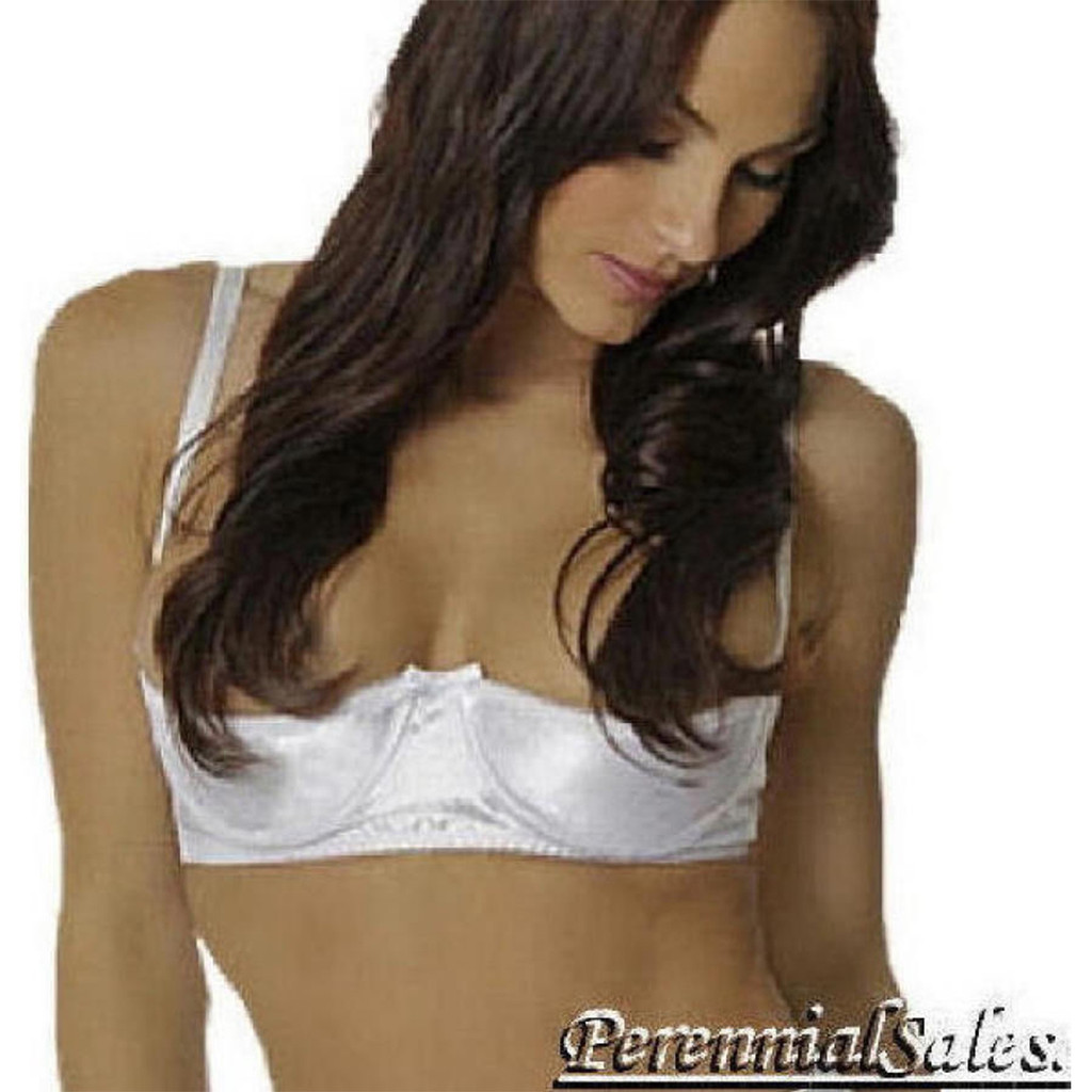 White is the final color in this Shelf Bra available.  Possibly other colors will show up too!