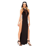 2 Pc. Nun of Your Business Costume