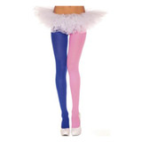 Opaque Jester tights - Music Legs