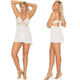 Baby Doll comes in Plus Sizes too!
