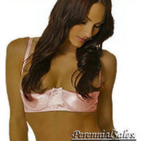 These bras are available in A,B,C and D/DD cup sizes - displaying Pink Bra